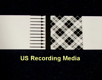 "Leader Tapes 1/4"" Thru 2"" Wide"