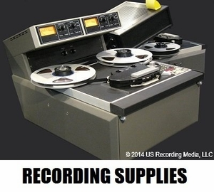 Recording Supplies