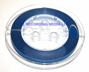 "TME™ Blue Leader Tape 1/4"" x 410' on 5"" Low Torque Reel"