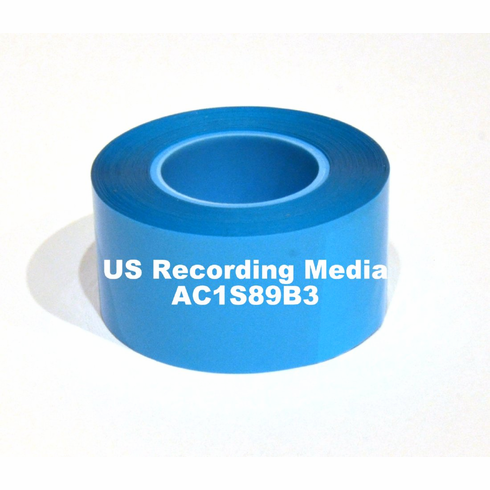 "TME® Pro Archive Splicing Tape for 1"" and 2"" Recording Tape"
