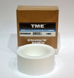 "TME™ Studio Grade Precision 2"" Leader Tape x 250' UPC# 858765005088"