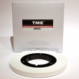 "TME™ Studio Grade Precision Leader 1/2"" X 1000' on NAB Hub UPC# 858765005057"