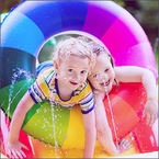 5 Summer Activities from the Dollar Store