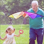 8 Fun Summer Activities to do When the Grandchildren Visit