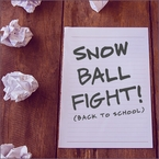 Break the Ice - Snowball Fight