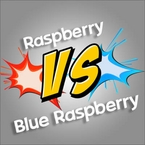 Buyer's Guide - Blue Raspberry and Raspberry: What's the Difference?