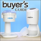 Buyer's Guide - Understanding the Difference Between Shaved Ice and Snow Cone Machines