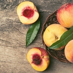 Celebrate National Peach Month!