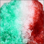 How to Create the Perfect Christmas Themed Snow Cone