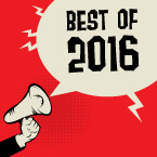 In Case You Missed It: Best of 2016