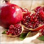 Syrup Spotlight: Pomegranate