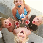 Top 10 Shaved Ice and Snow Cone Flavors for Kids
