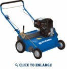 Lawn & Tree Care Rental (Aerator, Stump Grinder, Power Tools)