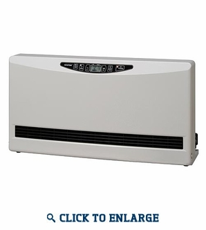 Toyotomi Heat Convector With Wall Bracket - HC-20B
