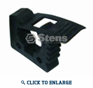 TrimmerTrap RC-2  Small Rubber Clamp - 1