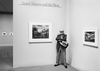ANSEL ADAMS AT THE MUSEUM OF MODERN ART