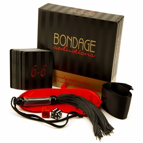 Bondage Seductions - A Sexy Game