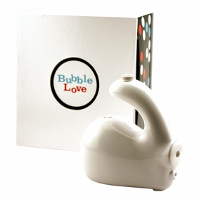 Bubble Love - Create Your Own Personal Pleasure Jet in the Tub