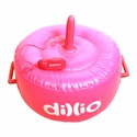 Dillio Inflatable Riding Vibrator