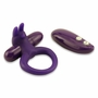 Entice Vibrating Cock Ring - With Remote
