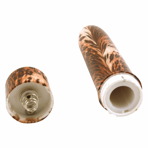 Leopard Mini Massager