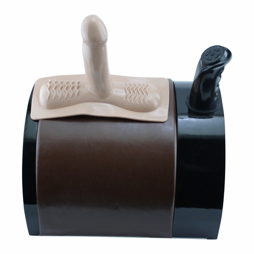 The Saddle - Even Better Than The Sybian