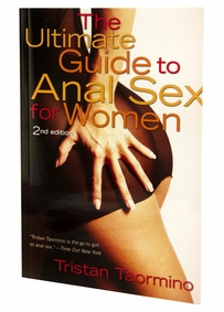Ultimate Guide to Anal Sex for Women