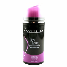 Wicked Toy Love Lube