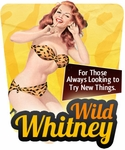 Wild Whitney - You're Looking for New & Exciting Vibrators.