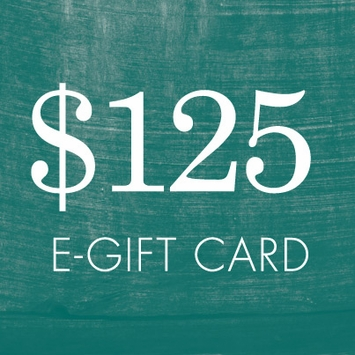 $125 Email Gift Card in Stars