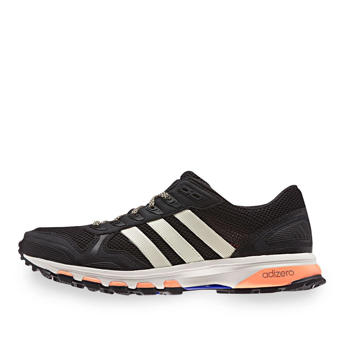 premium selection 67aeb f2a59 Adidas Adizero XT 5 W Shoe ( BlackWhiteFlash Orange )