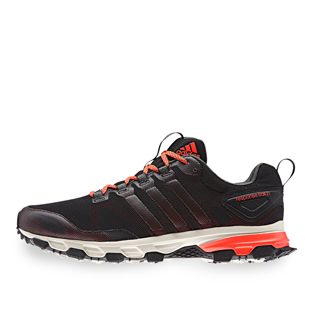 Adidas Response Trail 21 M Shoe Mens Apparel at Vickerey