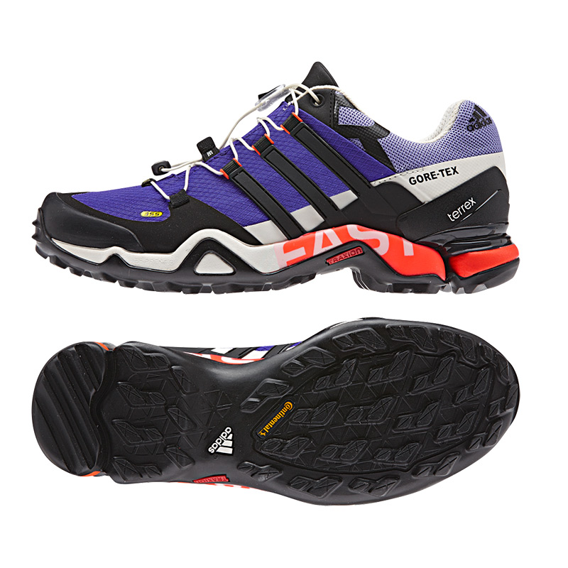 adidas terrex fast r gtx w shoe womens apparel at vickerey. Black Bedroom Furniture Sets. Home Design Ideas