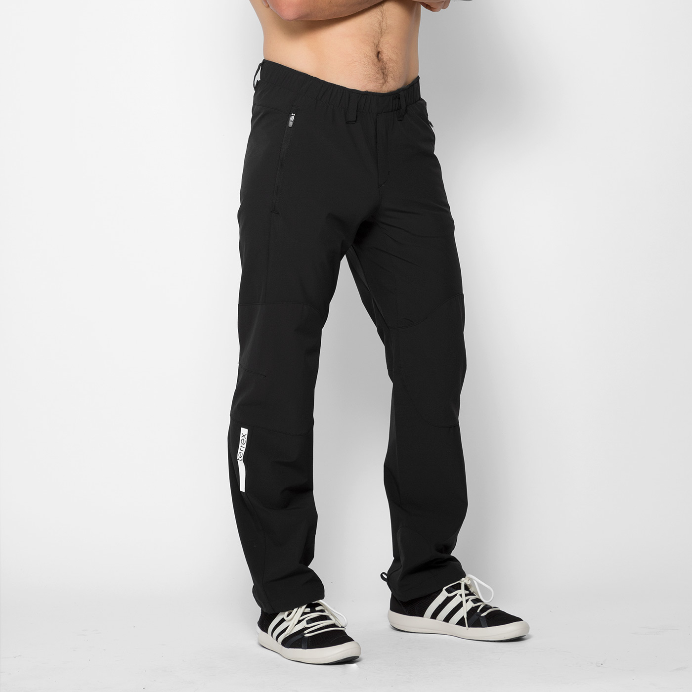 Adidas Terrex Multi Pant Mens Apparel at Vickerey