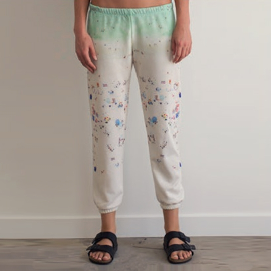 All Things Fabulous Cozy Sweats ( Seaside )