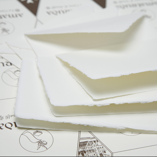 amalfi informal folded note cards with envelopes 50 ct 3 5 x