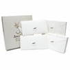 Amalfi Long Flat Cards with Envelopes (100 ct) (4.25 x 8.25)
