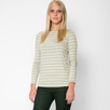 Amour Vert Francoise Long Sleeve Top
