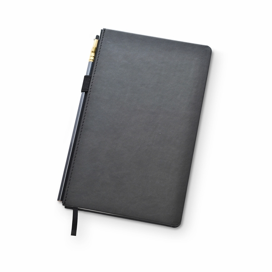 Blackwing Slate Journal (5 x 8.25) ( Black )