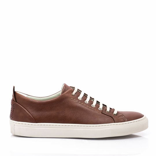 Bourgeois Boheme Peter Shoe ( Brown )