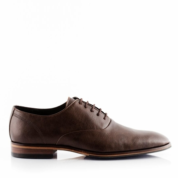 Bourgeois Boheme William Shoe in Brown