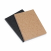 Clairefontaine Basics A4 Side Spiral Bound Notebook (8.25 x 11.75)