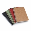 Clairefontaine Basics Large Spiral Bound Notebook (6 x 8.25)