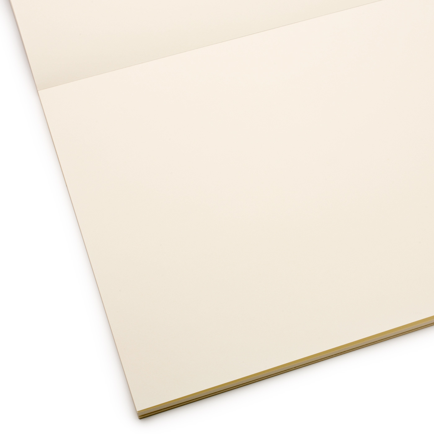 clairefontaine calligraphy pad 9 5 x 12 eco paper at