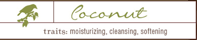 Buy Coconut moisturizing products