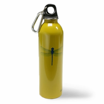 Earthlust Water Bottle in Dragonfly