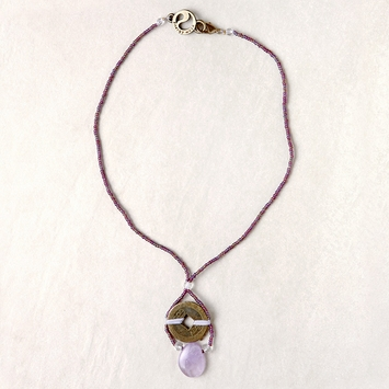 Energy Muse Intuition Necklace