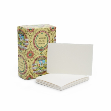 Fabriano Medioevalis Enclosure Single Cards (2.5 x 3.75)