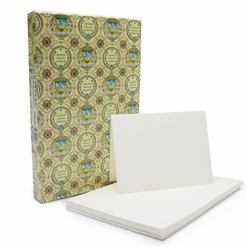 Fabriano Medioevalis Invitation Folded Cards (6 x 8)