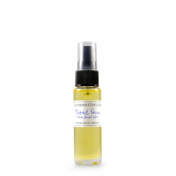 Farmaesthetics Nutrient Dense Fine Facial Oil